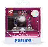 Bộ 2 Bong Đen Philips Xstremvision Plus Chan H7 Tăng Sang 130 Hà Nội Chiết Khấu