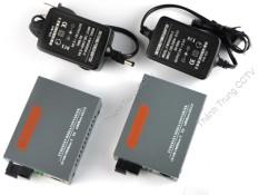 Cửa Hàng Bộ 2 Converter Thu Va Phat Single Mode 1Gbps Rẻ Nhất