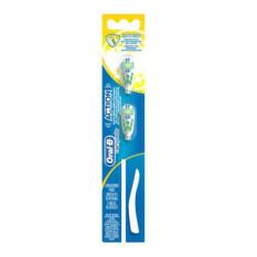 Bộ 2 đầu bàn chải Oral-B Complete Action Deep Clean Power