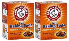 Bộ 2 Hộp Bột Baking Soda Đa Cong Dụng Arm Hammer 454G Hồ Chí Minh Chiết Khấu