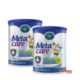 Cửa Hàng Bộ 2 Hộp Sữa Meta Care 4 Olive 900G Nutri Care Hà Nội