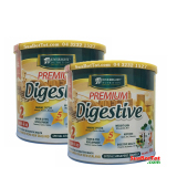 Bán Bộ 2 Hộp Sữa Premium Digestive Số 2 700G Mới