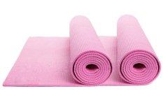 Mua Bộ 2 Thảm Tập Gym Yoga Day Dai Cao Cấp 175Cm X 61Cm X 5Mm