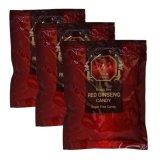 Ôn Tập Bộ 3 Goi Kẹo Hồng Sam Khong Đường Daedong Red Ginseng Candy Sugar Free 250G Mới Nhất