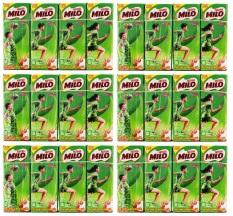 Cửa Hàng Bộ 6 Lốc 4 Hộp Sữa Milo 180Ml Nestlé Trong Hồ Chí Minh