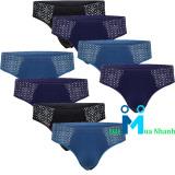 Bán Bộ 8 Quần Lot Nam Sieu Mịn Body Underwear Od06 Rẻ Hà Nội