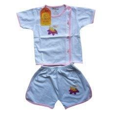 Hình ảnh Bộ áo quần bác sĩ cho bé Babee BB05-BB30