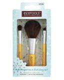 Cửa Hàng Bộ Cọ Ecotools Holiday Mini Essentials Set Trực Tuyến