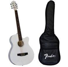 Bộ Đan Guitar Acoustic Vines Va3910Wh Bao Đan Guitar 03 Lớp Sol G Nguyên