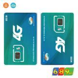 Bộ Đoi Sim 4G Viettel Khong Phải Nạp Tiền Hang Thang Xanh La Thẫm Viettel Chiết Khấu
