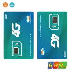 Giá Bán Bộ Đoi Sim 4G Viettel Khong Phải Nạp Tiền Hang Thang Xanh La Thẫm Tốt Nhất