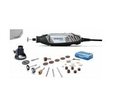 Bộ dụng cụ đa năng Dremel F0133000PD (Xám bạc)