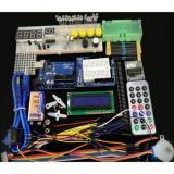 Bộ Kit Tự Học Arduino Điều Khiển Cơ Bản Rẻ