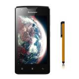 Ôn Tập Bộ Lenovo A1000 8Gb 2 Sim Đen But Cảm Ứng Stylus Touch 1 Đầu Pen X