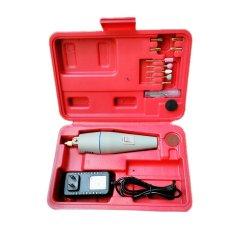 Hình ảnh Bộ máy khoan cắt cầm tay mini (TD)