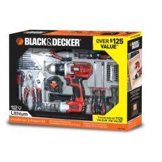 Giá Bán Bọ Máy Khoan Dùng Pin 67 Chi Tiết Black Decker Egbl108Pk B1 Cam Vietnam