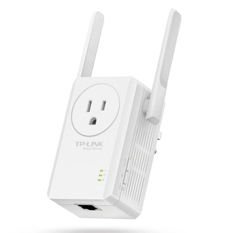 Bảng giá Bộ mở rộng sóng wifi TPLINK TL WA860RE (Trắng) Phong Vũ