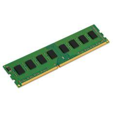 Ôn Tập Bộ Nhớ Ram Kingston 4Gb Ddr3 1600 Kvr16N11S8 2 Xanh