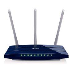 Giá Bán Bộ Phat Wifi Tp Link Tl Wr1043Nd Xanh Đen Nguyên