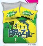 Cửa Hàng Bán Bộ Ra Gối Akemi Fifa World Cup Microtex Brazil 9557108521155