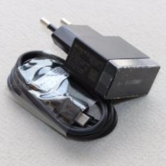 Giá Bán Bộ Sạc Cap Sony Ep880 1 5A Cho Sony Xperia Xa Ultra Đen None Nguyên