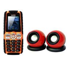 Bộ Suntek A8 Plus Cam Loa Suntek If 10 Đỏ Hà Nội Chiết Khấu