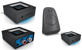 Bộ Thu Audio Bluetooth Logitech Hang Nhập Khẩu Logitech Chiết Khấu 50
