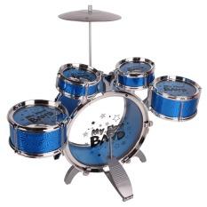 Hình ảnh Bộ trống Jazz Drum 5 trống cho bé