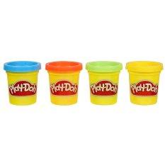 Hình ảnh Bột nặn 4 màu mini Play-Doh 23241