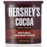 Bán Bột Socola Herschey S 100 Cacao Tự Nhien Khong Chất Lam Ngọt 226Gr Hershey S Người Bán Sỉ