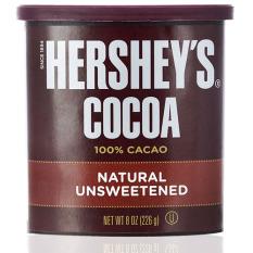 Bán Bột Socola Herschey S 100 Cacao Tự Nhien Khong Chất Lam Ngọt 226Gr Hồ Chí Minh Rẻ
