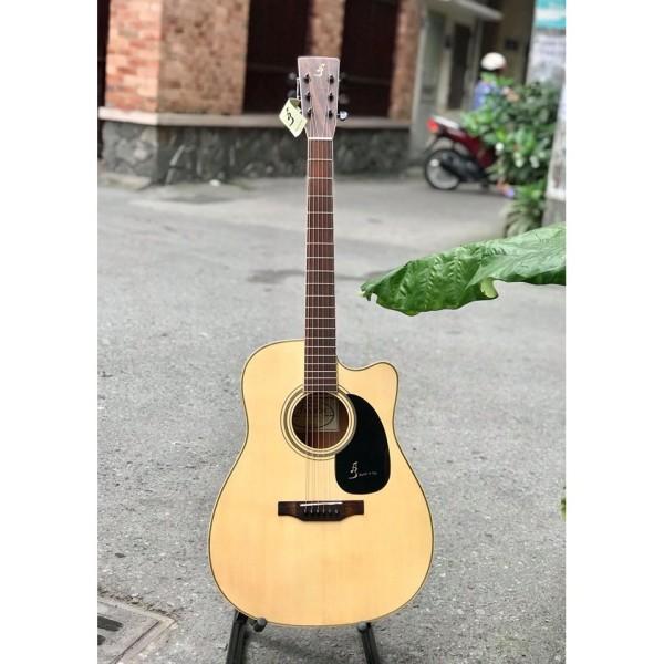 Đàn Guitar Acoustic BK-A9, Guitar giá rẻ