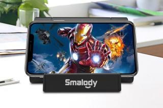 Loa cảm biến Smalody cực hay, không cần bluetooth cũng có thể khuếch đại âm thanh thumbnail