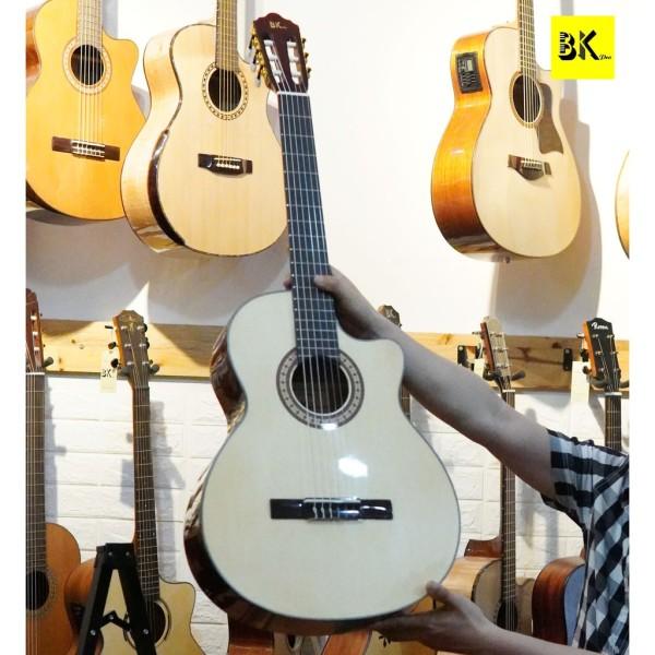 Cây đàn Guitar chất lượng cao giá tốt, guitar cho mọi người, ưu đãi cực khủng - GUitar classic C190