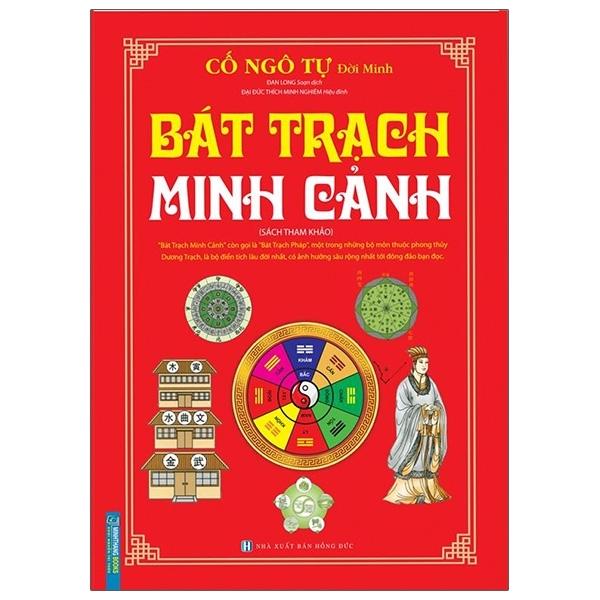 Mua Fahasa - Bát Trạch Minh Cảnh (Tái Bản 2020)