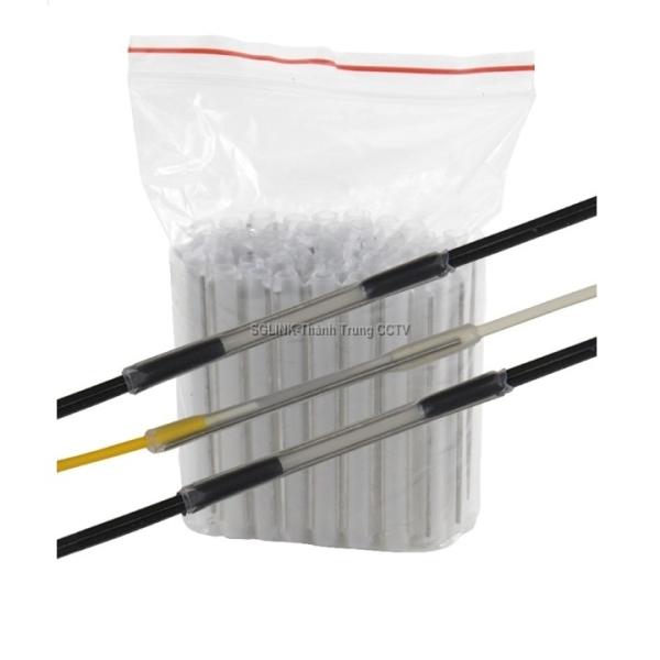 Giá ống co nhiệt hàn quang  60mm 100 cái