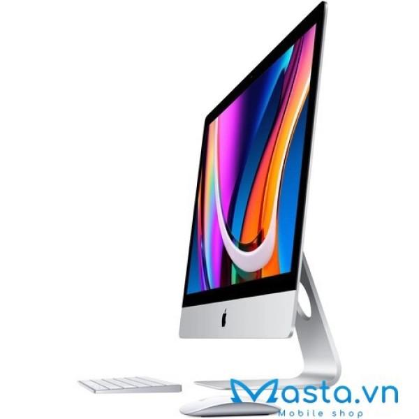 Bảng giá Máy tính nguyên bộ iMac 2020 – 27″ 5K – i5/3.1GHz – 8GB – 256GB SSD – Radeon Pro 5300 (MXWT2SA/A) Phong Vũ