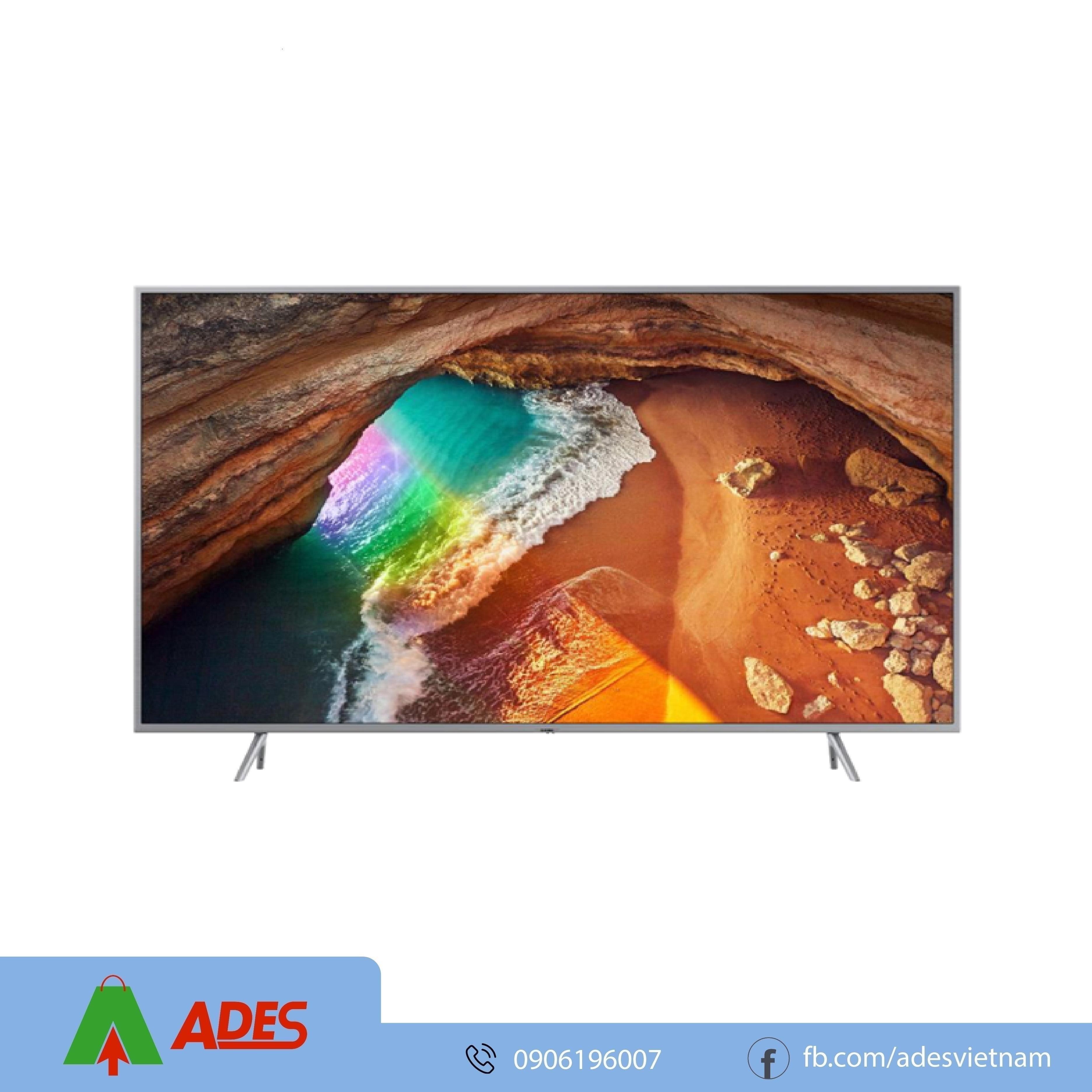Smart TV Samsung 49Q65 49 inch UHD