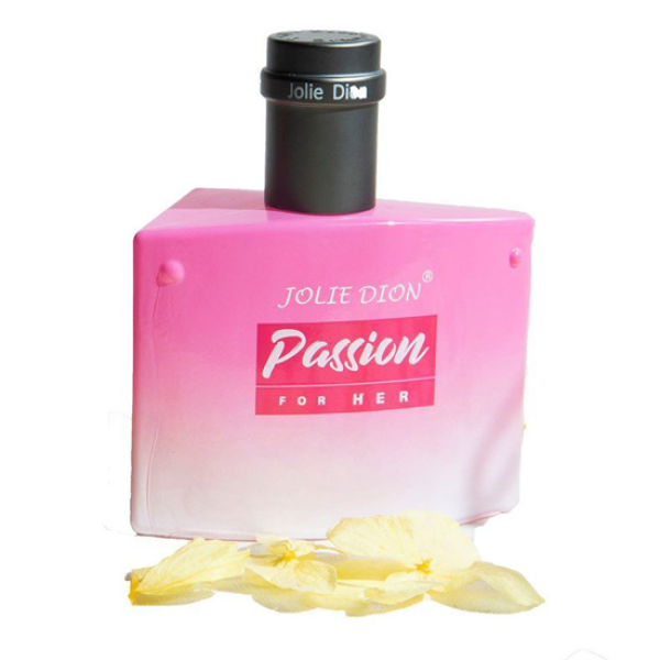 NƯỚC HOA NỮ SINGAPORE JOLIEDION PASSION FOR HER 60ml