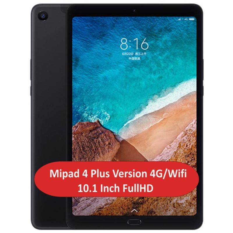 Xiaomi Mipad 4 Plus 64GB Ram 4GB (Phiên bản sim 4G/LTE) Kim Nhung - Đen