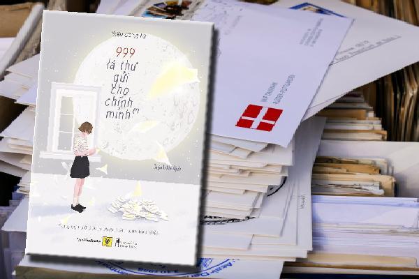 Mua [ Sách Thật ] Sách 999 Lá Thư Gửi Cho Chính Mình – Mong Bạn Trở Thành Phiên Bản Hoàn Hảo Nhất - TOYSTORE