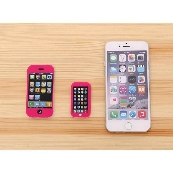 Mua Combo 10 Gôm bút chì hình điện thoại Iphone độc đáo