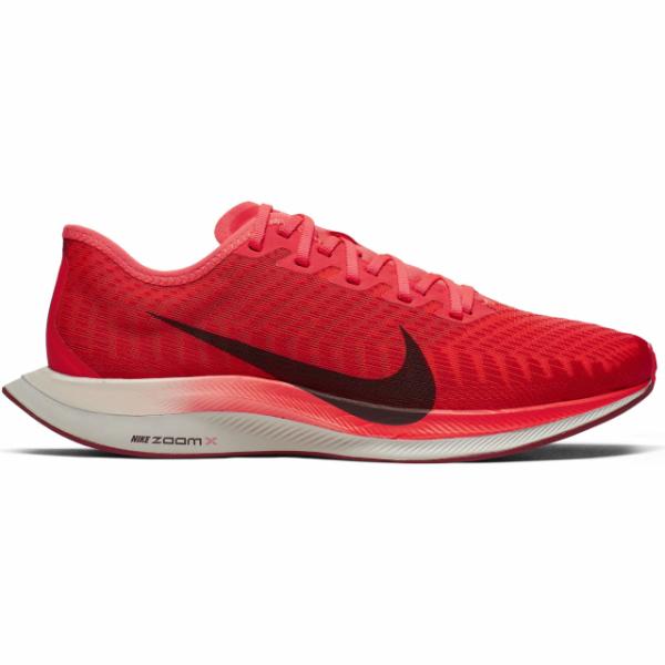 Giày chạy bộ Nike Zoom Pegasus Turbo 2 Bright Crimson
