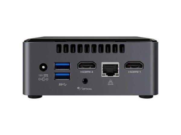 Bộ máy tính mini Intel NUC NUC7CJYH