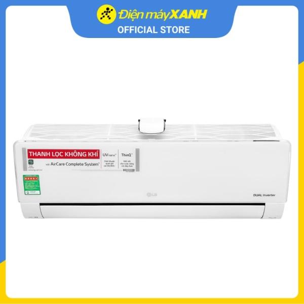 Máy lạnh LG Inverter 1 HP V10APFUV