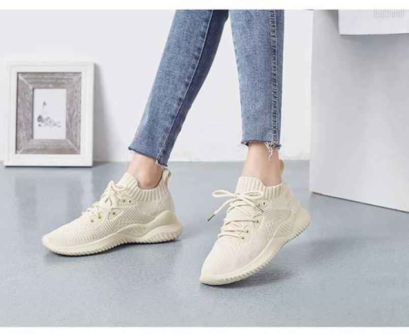 Giày thể thao nữ 3M , giày xỏ cổ chun giá rẻ