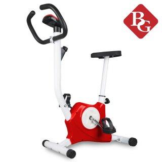 BG-Xe đạp tập thể dục trong nhà Model YS02 RED MỚI 2021 thumbnail