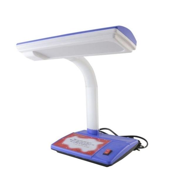 [Lấy mã giảm thêm 30%]Đèn học LED chống cận thị Rạng Đông chính hãng RD-RL-01 Mới