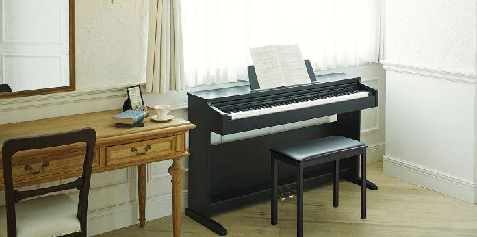 Ghế đàn Piano Organ Electon Giá Sốc Nên Mua