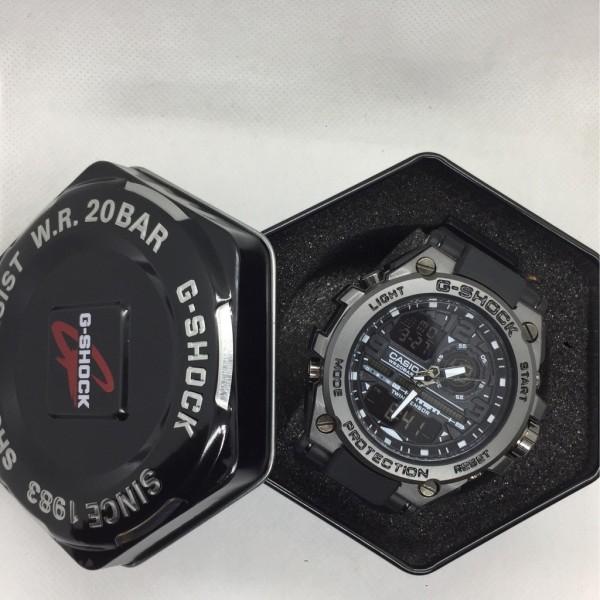 Đồng hồ nam Ca.si.o G-shoc.k GTS 8600 Original –Chống nước 20Bar Viền Thép không gỉ, Nam tính, 45mm- Gozidwatches bán chạy